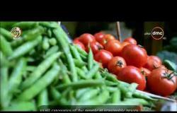 جولة تفقدية للمشروع القومي للصوب الزراعية