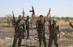سبوتنيك تواكب عمليات الجيش السوري بمحيط مدينة خان شيخون الاستراتيجية... فيديو