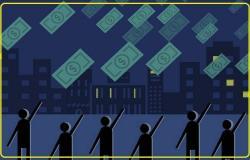 هل الدخل الأساسي الشامل فكرة اقتصادية جيدة؟