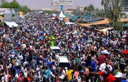 المشاركون في مراسم توقيع وثيقة السودان الدستورية..مصر بالقائمة