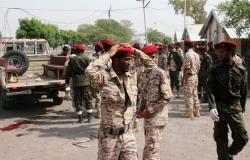 """السعودية تطلق أول تصريح رسمي حول دور الإمارات في """"أحداث عدن"""""""