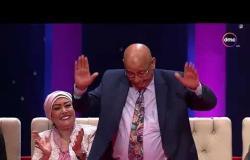 تكريم نجوم المسرح المصري في افتتاح المهرجان القومي للمسرح المصري في دورته الـ12