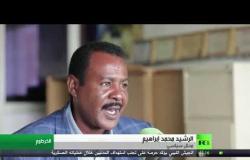 المجلس السيادي السوداني    أولى الخطوات