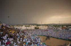 المصريون يتصدرون حجاج الداخل بالسعودية للموسم الحالي