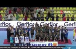 مقدمة رائعة من سيف زاهر بعد الفوز التاريخي للمنتخب الوطني بكأس العالم للناشئين