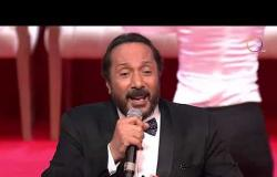 """أغنية """"نورتونا وشرفتونا"""" للنجم علي الحجار في حفل افتتاح الدورة الـ12 من المهرجان القومي للمسرح"""