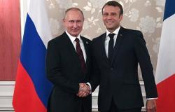 سفير فرنسي سابق لدى موسكو: لا يمكن تجاهل روسيا على الساحة الدولية