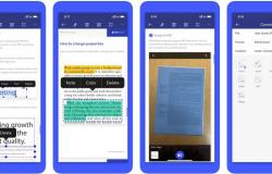 4 تطبيقات تتيح لك تحرير ملفات PDF بسهولة على هاتفك