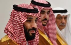 ولي العهد السعودي يجري 4 اتصالات هاتفية بشأن الاتفاق التاريخي في السودان
