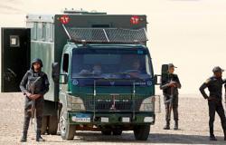 الداخلية المصرية: مقتل 11 إرهابيا بأحد الأوكار الإرهابية بالعريش
