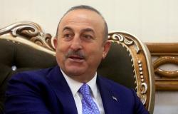 وزير خارجية تركيا: نواصل المباحثات مع روسيا لتحقيق التهدئة في إدلب
