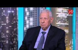 مكرم محمد أحمد: تم القبض على أمين المجلس الأعلى للإعلام صباح اليوم من مكتبه بتهمة الرشوة