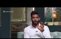 صاحبة السعادة- صالح جمعة عن الكونفدرالية .. مبروك لعبد الله والزمالك فريق محترم