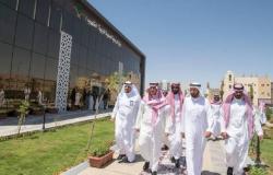 """السعودية تدشن مشروعات بقطاع الصحة في """"الجوف"""" بـ600 مليون ريال"""