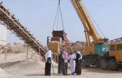 """الأراضي البيضاء تصرف الدفعة الثانية لمشروع """"إسكان شمال الرياض"""""""