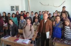 الرئيس السوري يقترح إنشاء مراكز لتعليم اللغة الروسية