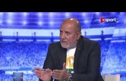 """صبري المنياوي: فريق بيراميدز """"تجربة رائعة"""" في الدوري"""