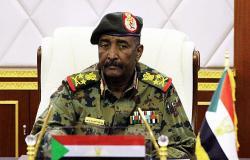 بالفيديو... لحظة أداء البرهان لليمين رئيسا للمجلس السيادي في السودان
