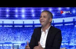 محمود عاشور: الحكم يتقاضى 2700 جنيه للمباراة