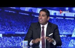 الحكم محمد الصباحي: الحكام مباحين لأي أحد.. بس احنا ولا بنخاف ولا بيهمنا حد