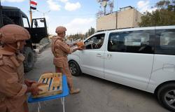 """روسيا وإسرائيل تأملان قريبا بتوثيق """"منع الاحتكاك"""" في سوريا رسميا"""