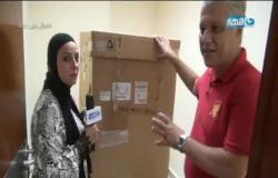 اسأل مع دعاء | الوحدة الثالثة للكشف المبكر فى مستشفى بهية – لقاء مع ماجد حمدى عضو مجلس أمناء بهية