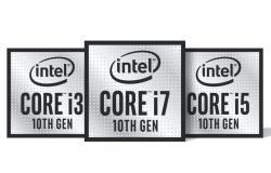 إنتل تكشف عن 8 معالجات Intel Core جديدة من الجيل العاشر