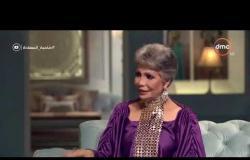 صاحبة السعادة - سوسن بدر : كنت واقفة قدام عادل إمام وبترعش ومذعورة وانا بمثل قدامه