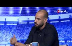 """علي حازم """"صاحب ذهبية الجودو"""" : التأهيل في رياضة الجودو """"صعب"""""""