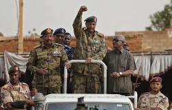 من هو عبد الفتاح البرهان رئيس المجلس السيادي في السودان