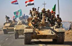 ماذا يحاك ضد الحشد الشعبي العراقي؟
