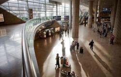 الخارجية العراقية تعلق على ضرب مواطنة في مطار مشهد الإيراني