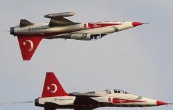 ديفكا : مواجهات بين طائرات روسية وتركية فوق إدلب
