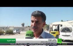 ملف الأسرى الفلسطينيين في سجون إسرائيل