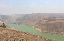 من يقف وراء الاعتداءات على شبكات المياه في الأردن؟