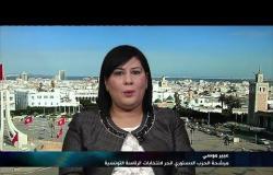 عبير موسي: ما حدث في تونس عام 2011 ليس بثورة