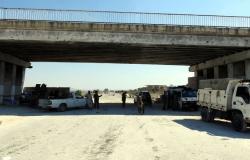 الجيش السوري يقترب من نقطة المراقبة التركية في مورك شمال حماة (صور وفيديو)