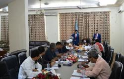 اليمن... نائب رئيس الانتقالي يعلن توقف المواجهات في محافظة شبوة التزاما بالتهدئة