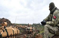 تركيا تعلن بدء تطبيق المرحلة الأولى من خطة المنطقة الآمنة شمال سوريا اعتبارا من اليوم