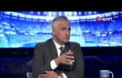 عمر الأيوبي: الأندية المصرية لن تنفق أموالًا كبيرة في صفقاتها مثل المواسم السابقة