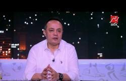 #اللعيب| طارق يحيى: قيادة فريق الزمالك شرف لأي مدير فني