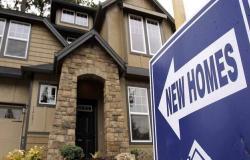 مبيعات المنازل الأمريكية الجديدة تتراجع 13% خلال يوليو