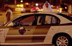 خلاف عائلي في السعودية يتطور لمشاجرة بالسيارات والرصاص (فيديو)