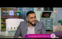 السفيرة عزيزة- وزارة التموين تكتشف 100 ألف أدوات منزلية مغشوشة