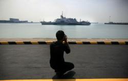سر السفينة التي لا تريدها البحرية الأمريكية واشترتها السعودية بمليار دولار