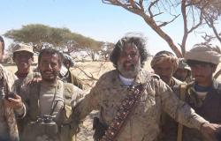 مصدر بالجيش اليمني ينفي وقوع انشقاقات بمحور الجوف