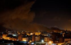 """لبنان... سماع دوي انفجار """"قوي"""" عند مشارف ضاحية بيروت الجنوبية"""