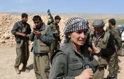 الدفاع التركية تعلن تحييد 15 من عناصر حزب العمال الكردستاني في شمال العراق