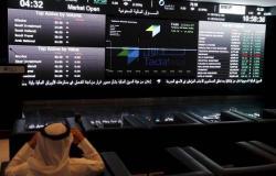 سوق الأسهم السعودية يتراجع بأعلى وتيرة في 3 أشهر
