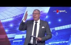تعليق أحمد شوبير على قرارات اللجنة الخماسية المؤقتة لاتحاد الكرة